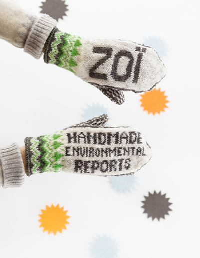 Hand-made environmental reports since 1989